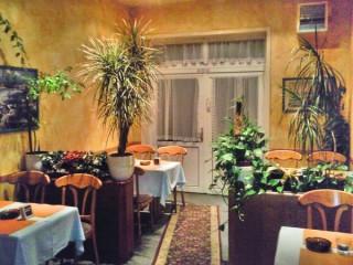 Restaurant Dionysos in Kellinghusen - Gastraum hinten